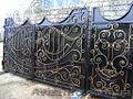 Художественная ковка и изготовление металлоконструкций в Запорожье и области