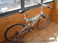 Велосипед Benetto