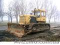 ООО «Монолит 2011 » оказывает услуги бульдозером Т-130
