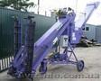 Зернометатель ЗМ-90у (усиленный)