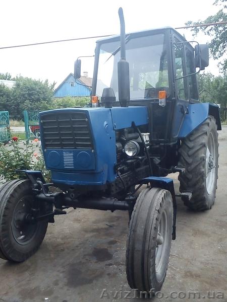 Купить трактор ЮМЗ на. - olx.ua