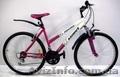новый велосипед Azimut Sport Lady - горный женский