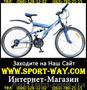 Продам Двухподвесный Велосипед Formula Kolt 26- AMT