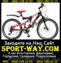 Купить Двухподвесный велосипед FORMULA Rodeo 26 AMT можно у нас, ,
