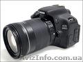 Продам Canon EOS 600D EF-S 18-135mmIS Kit+сумка+карта32Гб