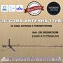 Направленные антенны СДМА 17дБ. Только оптом.