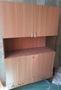 шкафы и дверные полотна б/у