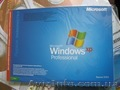 Microsoft Windows XP Professional SP2 Rus