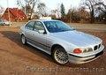 BMW 540 на запчасти