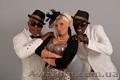Зажигательная музыкальная шоу-программа от группы Afrobeat no limit
