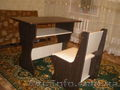Продам новый стол со стулом