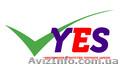 Рекламное Агентство Yes