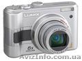 Фотоаппарат Panasonic  Lumix DMC-LZ3. Можно на запчасти.
