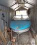 Металлическая моторная лодка Неман 2 1989' в Запорожье - Изображение #3, Объявление #1109224