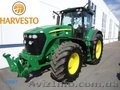3.Компания Harvesto продает трактор John Deere 7730