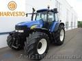 5.Компания Harvesto продает трактор New Holland TM 175