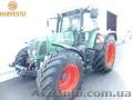 7.Компания Harvesto продает трактор Fendt 716 Vario