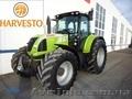 8.Компания Harvesto продает трактор Claas Arion 640 CIS