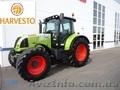 11.Компания Harvesto продает трактор Claas Arion 620 Cis