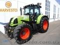 12.Компания Harvesto продает трактор Claas Arion 640 CIS