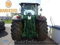 4.Компания Harvesto продает трактор John Deere 7730