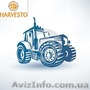 10.Компания Harvesto продает трактор Claas Ares 697 ATZ