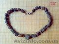 Лечебные янтарные бусы - Изображение #7, Объявление #986207