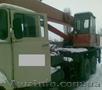 Продаем автокран КС-4574А Силач, г/п 22,5 тонн, на шасси КрАЗ 65101, 1995 г.в. - Изображение #2, Объявление #1191603