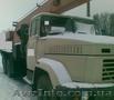Продаем автокран КС-4574А Силач, г/п 22,5 тонн, на шасси КрАЗ 65101, 1995 г.в. - Изображение #3, Объявление #1191603