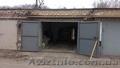 Продам капитальный гараж в ГК