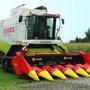Жатка для уборки кукурузы CornChampion CC 8