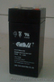 Акб аккумулятор батарея 4v 4.5ah (4в 4.5ач)  Casil для весов,  фонаря