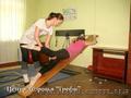 Лечение протрузий и грыж позвоночника в Запорожье