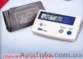 Тонометр для измерения артериального давления, .Модель ВК 6002  в Запорожье