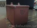 Пусковой конденсатор 20мкф 500В