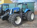 Трактор New Holland Т8040,  2008г.в.,  б/у,  Запорожская обл.