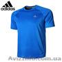 спортивная футболка Adidas G83289 Essentials Functional Tee оригинал
