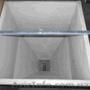 Бункер для комплектации линии кормораздачи 45мм