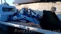 Погрузчик фронтальный кун на трактор мтз, юмз, т-40 - Изображение #3, Объявление #1479527