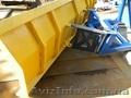 Отвал (лопата) снегоуборочный на трактор Т-150, ЮМЗ, МТЗ - Изображение #2, Объявление #1496903