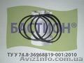 Уплотнительные кольца гильз двигателя - Изображение #8, Объявление #1519368