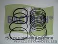 Уплотнительные кольца гильз двигателя - Изображение #2, Объявление #1519368