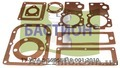 Прокладки к топливному насосу ТНВД - Изображение #3, Объявление #1519359