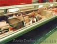 Морозильная витрина Klara 18 NT    PASTORKALT (Словакия/Италия)