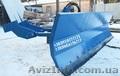 Отвал лопата снегоуборочный на трактор МТЗ, ЮМЗ, Т-40 - Изображение #2, Объявление #1534623