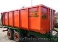 Прицеп тракторный зерновоз 2ПТС-16, 2ПТС-20 - Изображение #7, Объявление #1534665