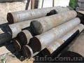 Предлагаем поковки круглого сечения сталь 40Г