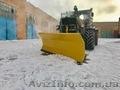Отвал (лопата ) снегоуборочный Т- 150