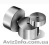 Поковки круглые сталь ШХ15СГ