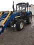 Быстросъёмный фронтальный погрузчик на трактор МТЗ, ЮМЗ, Т-40 - Изображение #7, Объявление #1611266